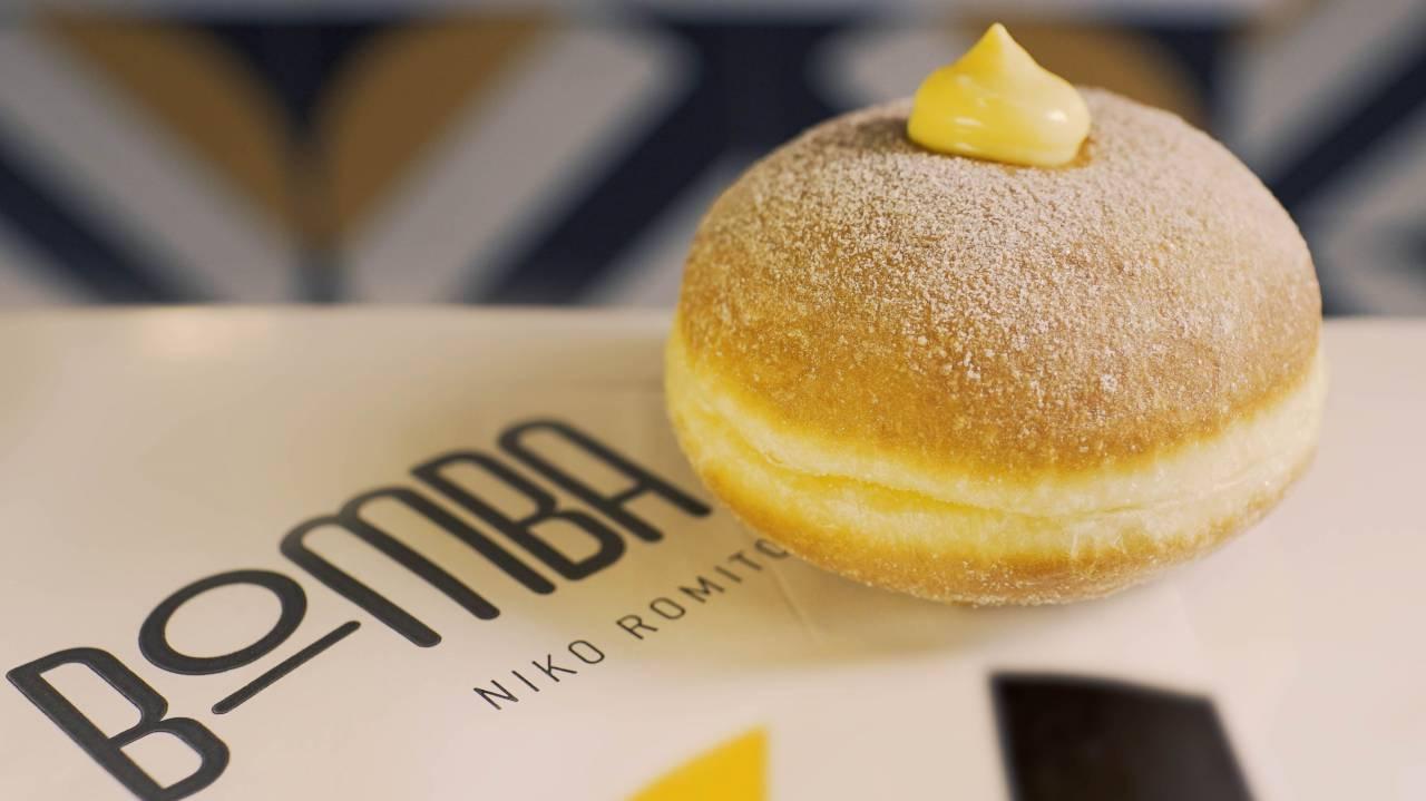 MILANO e lo street food di NIKO ROMITO: