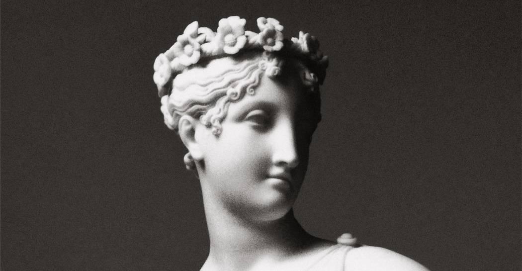 ROMA - MOSTRA CANOVA Eterna Bellezza