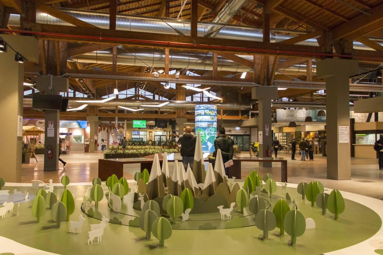 FICO Bologna: il Parco Agroalimentare più grande del Mondo