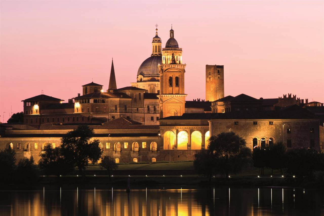 Mantova e Cremona: Lombardia Sconosciuta
