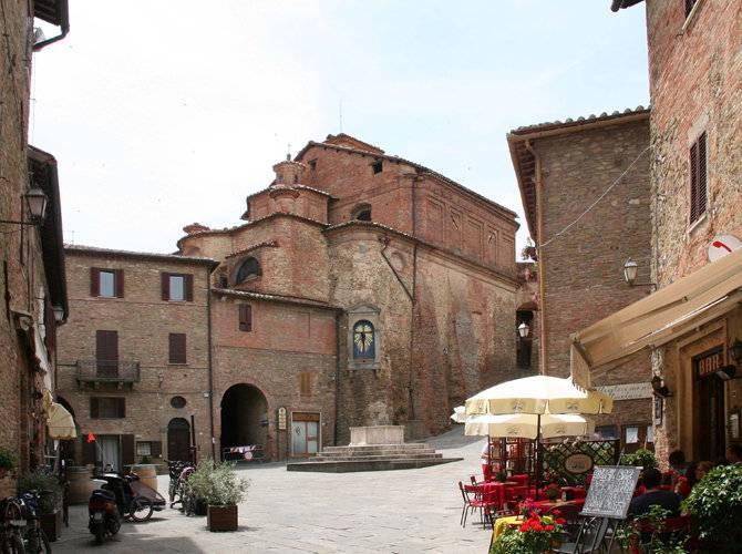 I borghi più belli dell'Umbria