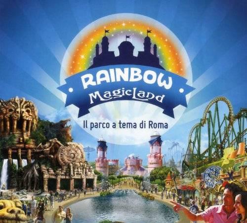 RAINBOW MAGICLAND - Valmontone