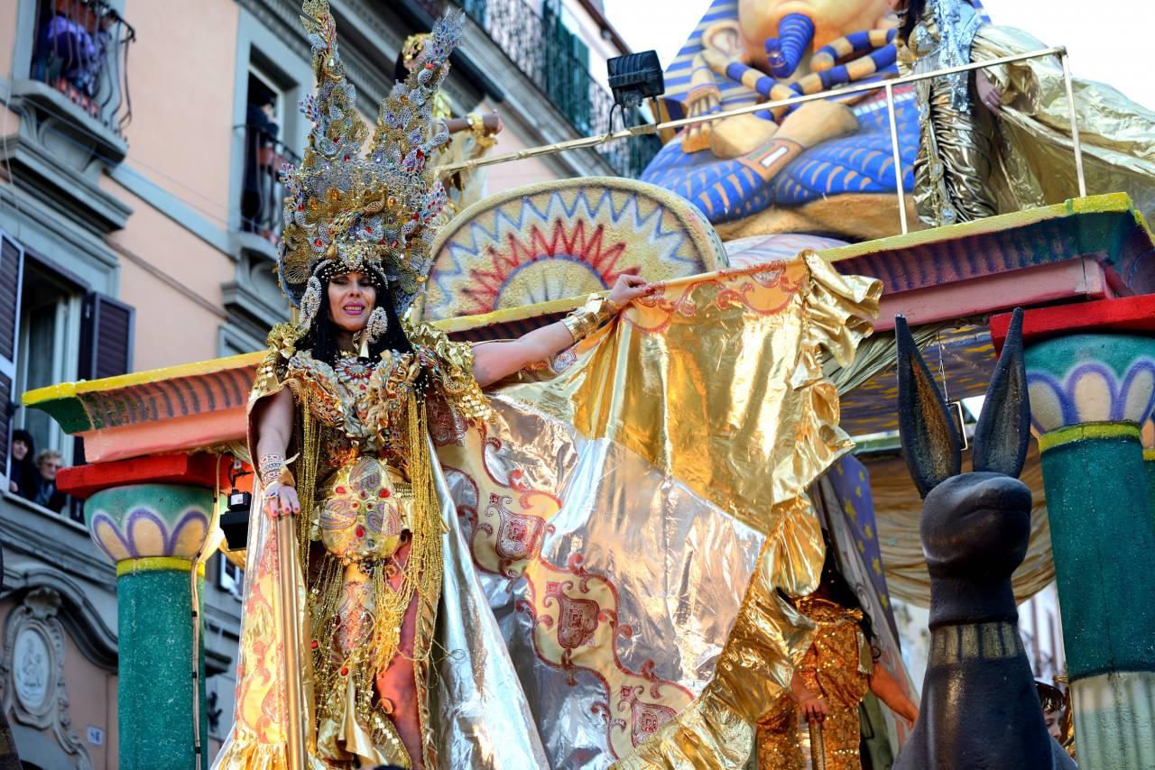 Viterbo e il Carnevale a Ronciglione - ingresso incluso