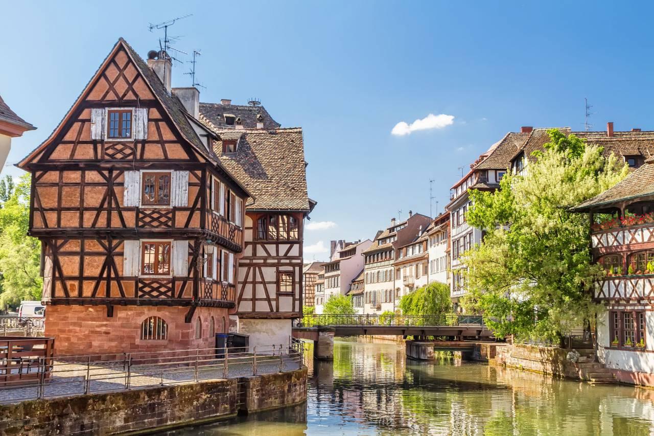 Fiandre, Alsazia e Champagne