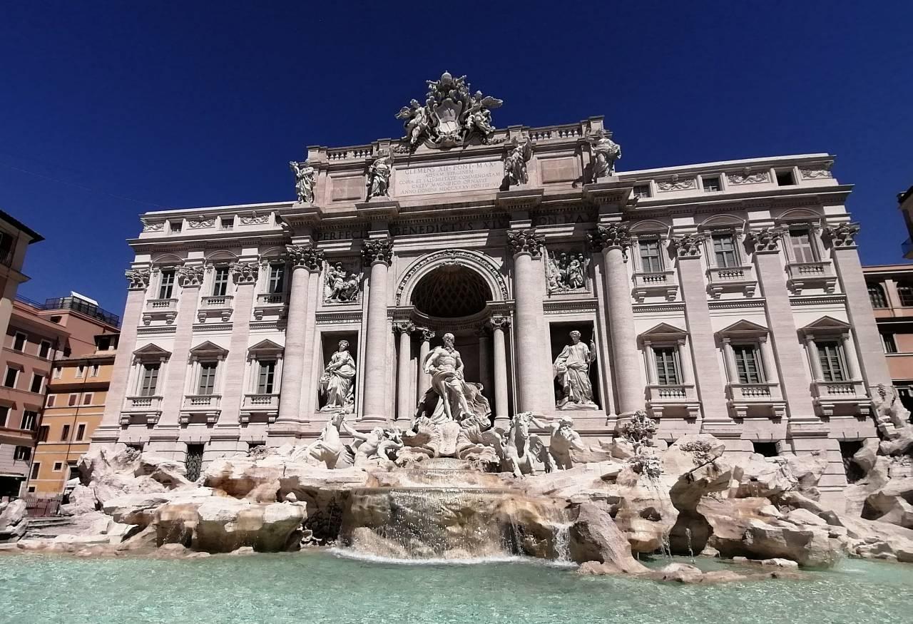 Il cuore barocco di ROMA