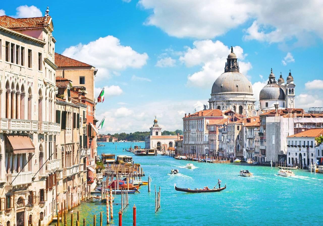 Venezia, Murano, Burano e Torcello